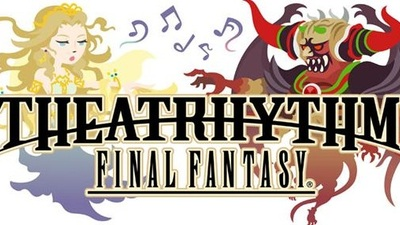 Theatrhythm Final Fantasy Screenshot - 1110853