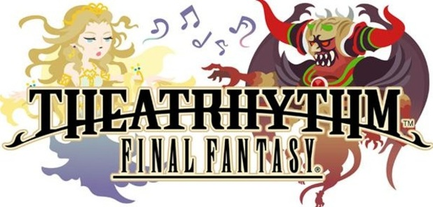 Theatrhythm Final Fantasy Screenshot - 1110855