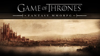 Game of Thrones MMORPG Screenshot - GoT MMO
