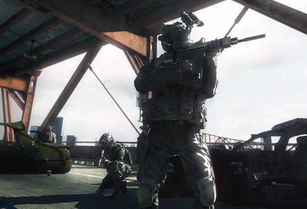 Call of Duty Online - Feature
