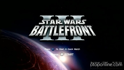 Star Wars Battlefront II Screenshot - 1110990