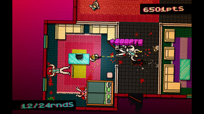 Hotline Miami Screenshot - 1110997