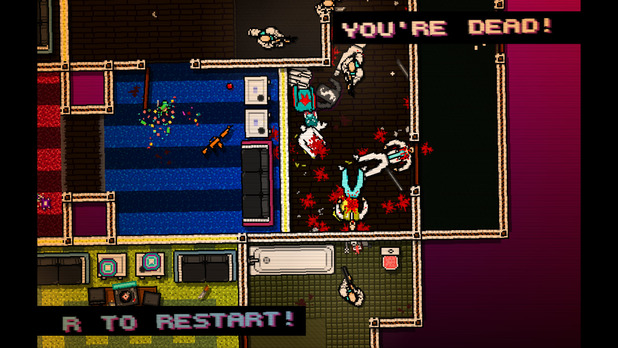 Hotline Miami Screenshot - 1110999