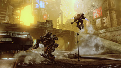 Hawken Screenshot - 1111024