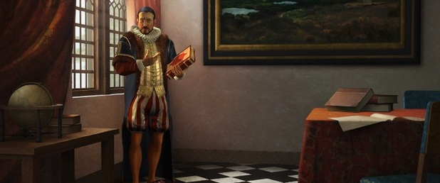 Sid Meier's Civilization V: Gods & Kings - Feature