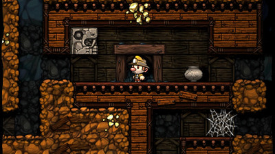 Spelunky Screenshot - 1111091