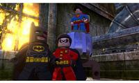LEGO Batman 2: DC Super Heroes Demo Image