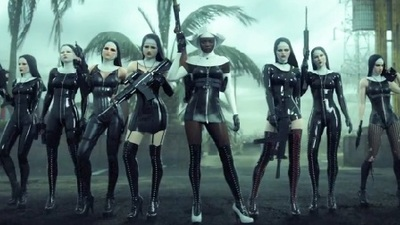 Hitman: Absolution Screenshot - 1111155