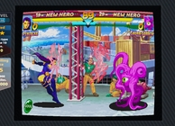 Marvel vs. Capcom Origins Image