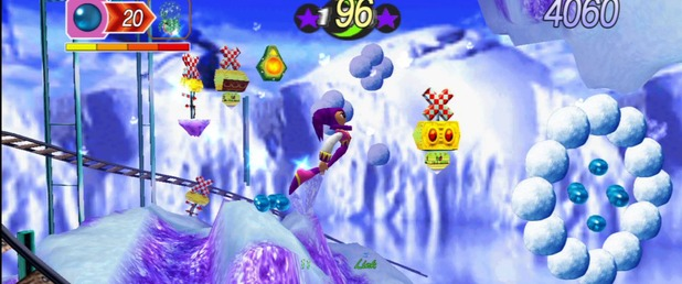 NiGHTS into dreams... - Feature