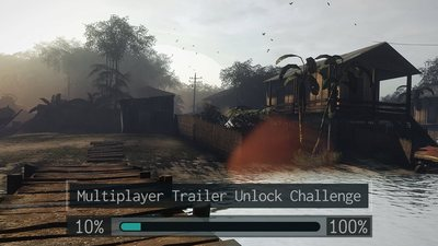 Medal of Honor: Warfighter Screenshot - 1111347