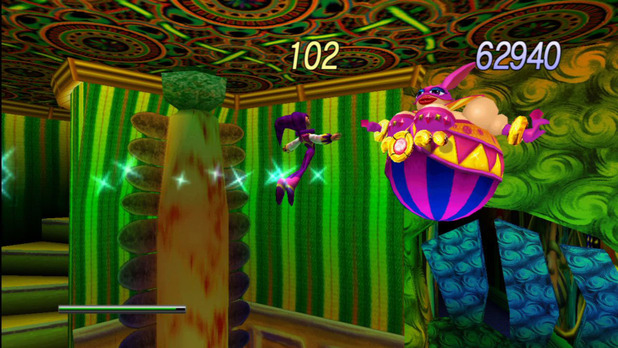 NiGHTS into dreams... Screenshot - Nights into Dreams HD - 1