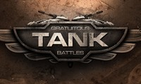 Gratuitous Tank Battles Demo Image