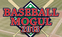 Baseball Mogul 2013 Demo Image