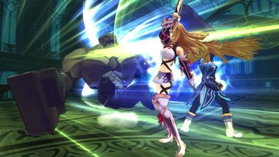 Screenshot - Tales of Xillia