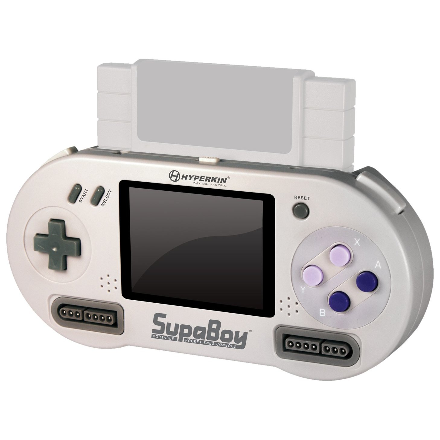 supaboy portable super nintendo player