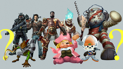 PlayStation All-Stars Battle Royale Screenshot - 1111464