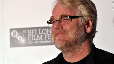 philip seymour hoffman catching fire
