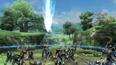 Phantasy Star Online 2 Screenshot - 1111779