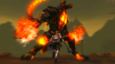 Raiderz Screenshot - 1111797