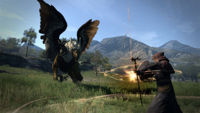 Dragon's Dogma Screenshot - Dragon's Dogma
