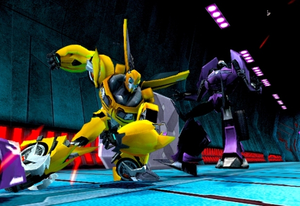 Transformers Prime Screenshot - 1111869