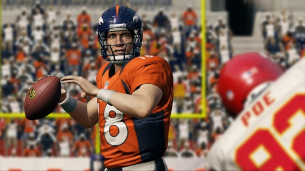 MADDEN NFL 13 Screenshot - 1111879