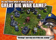 Great Big War Game Image