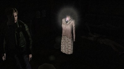 Silent Hill HD Collection Screenshot - SH HD