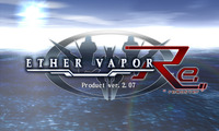 ETHER VAPOR Remaster Demo Image