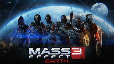 Mass Effect 3 Screenshot - 1112026