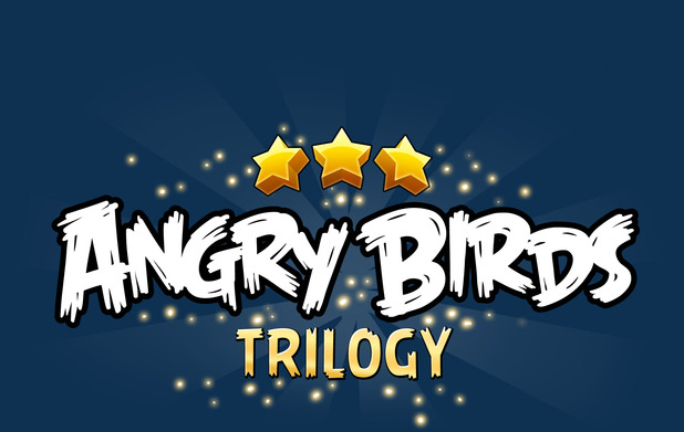 Angry Birds Trilogy Image