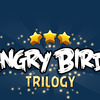 Angry Birds Trilogy Logo - 1112096