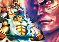 SFxT Vita Japan
