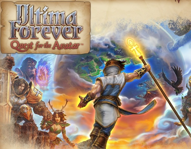 Ultima Forever: Quest for the Avatar Screenshot - 1112229