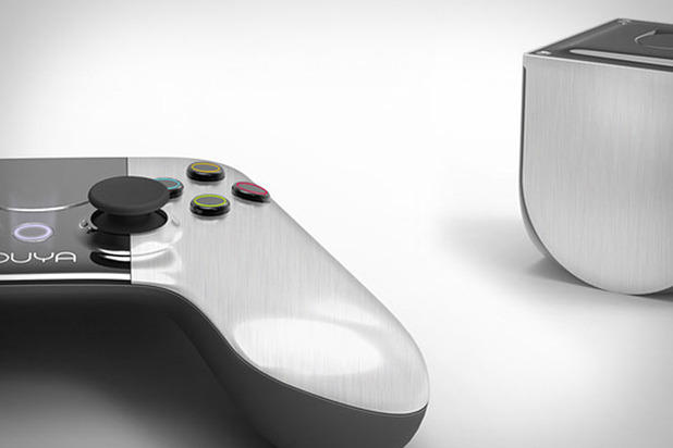 OUYA Image