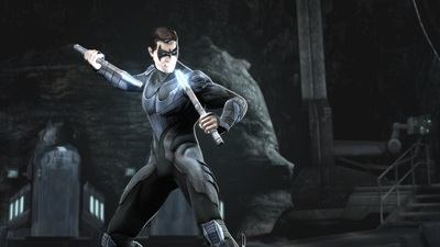 Injustice: Gods Among Us Screenshot - 1112292