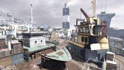 Call of Duty: Modern Warfare 3 Screenshot - 1112294