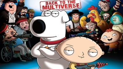 Family Guy: Back to the Multiverse Screenshot - 1112305
