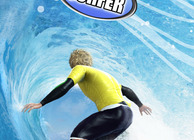 The Surfer Image