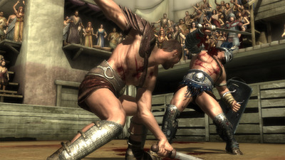 Spartacus Legends Screenshot - 1112352
