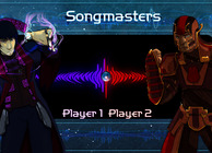 Songmasters - The Music Wars Image