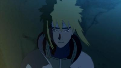 NARUTO Shippuden: Ultimate Ninja Storm 3 Screenshot - 1112417