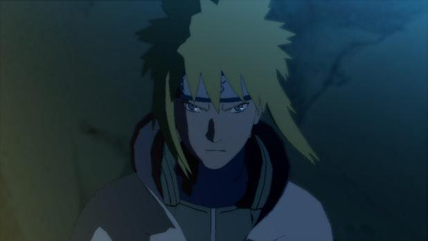NARUTO Shippuden: Ultimate Ninja Storm 3 Screenshot - 1112418