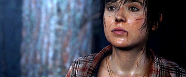 Beyond: Two Souls - Feature