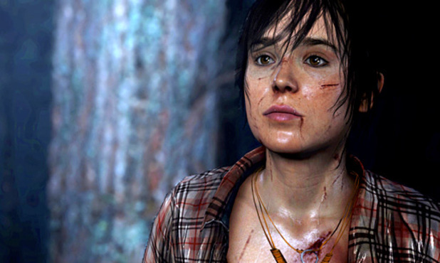 Beyond: Two Souls Screenshot - Beyond: Two Souls