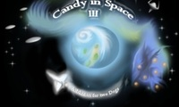 Candy in Space III : A Mission for two Dogs   Image