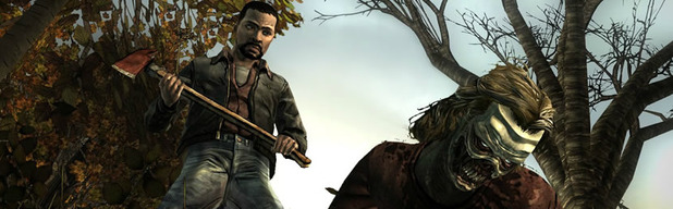 The Walking Dead Screenshot - 1112488