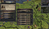Crusader Kings II Demo Image