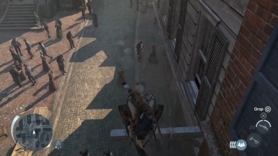Assassin's Creed III Screenshot - 1112569